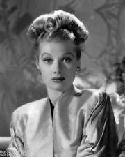 Lucille Ball I Love Lucy 8x10 Photo 003
