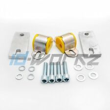 Whiteline rendimiento Anti Lift Kit Wishbone Bush Toyota Starlet Turbo ep82 ep91