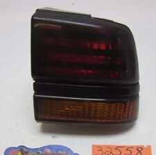 88 89 90 91 SUNBIRD PASSENGER R RR RIGHT TAILLIGHT LIGHT LAMP QUARTER PANEL OEM