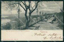 Messina Taormina Etna cartolina QT5790