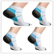 2 Foot Compression Socks For Plantar Fasciitis Heel Spurs Arch Pain Sport SocksO