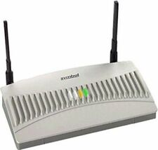 Symbol AP-5131 BarCode Access Point + Ethernet Cable Powered By PoE & Ac Adaptor