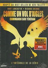 """DVD """"Comme un vol d'aigles : Commando sur Téhéran""""   NEUF SOUS BLISTER"""