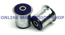 Suits Jeep Grand Cherokee WG WJ SUPER PRO Front Panhard Rod Bush Kit SUPERPRO