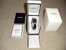 Ladies CHANEL PREMIERE 18K Yellow Gold Watch