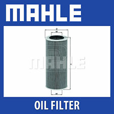 Mahle Oil Filter OX177/3D - Fits BMW 730D - Genuine Part