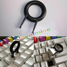 2X Keyboard Cleaning Tool Keycap Puller Key Cap Remover Key Unloading Fixture