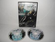 NEW! 2006 FINAL FANTASY VII Advent Children DVD _ 2 DISC SPECIAL EDITION