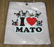 B.A.P BAP POP UP STORE OFFICIAL GOODS MATOKI I LOVE MATO MINI ECO BAG ECOBAG NEW