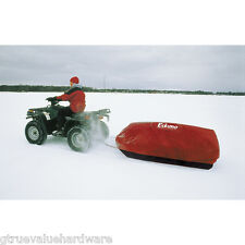 NEW Eskimo Travel Cover Fits Quickflip 2 FlipMo 2 69171 Sled Ice Fishing 2 man