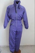 SERGIO TACCHINI vintage tuta neve snow ski suit 40 O1535