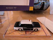 """Norev 1/43 Renault R8 Police """"Pie"""""""