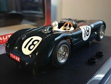 Autoart Slot Car Jaguar C Type 1:32 Scale Le Mans 1953 Mint  Model no 13571