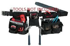 MILWAUKEE  contractors tool belt 49-17-0190 toolbelt  NEW