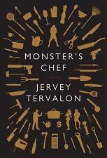 Monster's Chef: A Novel