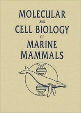 Molecular and Cell Biology of Marine Mammals-ExLibrary