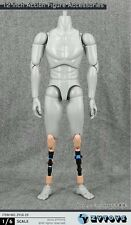NEW ZYTOYS 1/6 Metal prosthesis Body accessories