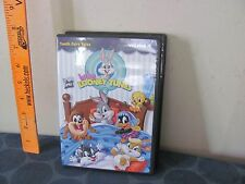 Baby Looney Tunes Tooth Fairy Tales DVD NICE with case