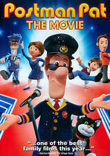 Postman Pat: The Movie - You Know You're the One (DVD, 2014)