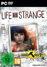 Life is Strange Adventure Deutsch Neuwertig