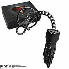 The Command Key Keychain Gift Set - Man of Steel Superman Collectables & Gifts