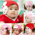 2015 Unisex Baby Girl Toddler Infant Children Cotton Soft Cute Hat Cap Beanie