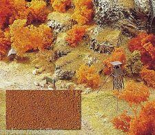 (4,78€/l) BUSCH 7325 Micro-Flocken, orange-braun, alle Spurweiten, 500ml