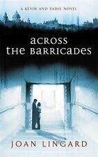 Across the Barricades: A Kevin and Sadie Story (Puffin Teenage Fiction), Joan Li