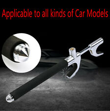 Universal Auto Car Steering Wheel Lock Anti Theft Secure Adjustable Lock Survive