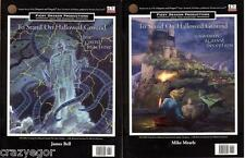 D&D 3rd ed To Stand on Hallowed Ground D20 Fiery Dragon *FS