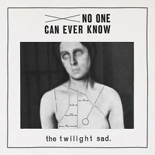 The Twilight Sad - No One Can Ever Know [New CD]