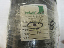 """HABASIT EN1-5E CONVEYOR BELT 6"""" X 86"""""""
