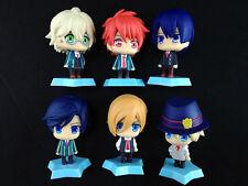 Uta no Prince-sama Figure Complete Box set of 6 official product RUN'A