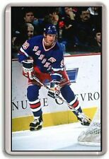 Wayne Gretzky Ice Hockey Number 99  Fridge Magnet 01