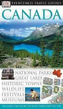 Canada (Eyewitness Travel Guides), DK Publishing, Good Book