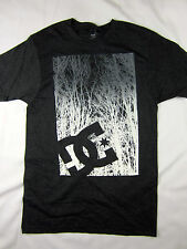 DC Shoes skate premium soft t shirt men's charcoal heather size XL