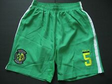 RALPH LAUREN POLO SPORT Men's BRASIL Soccer Compression Shorts M