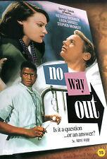 No Way Out (1950) - Richard Widmark DVD *NEW