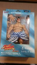 SOTA Street Fighter Revolution Series E.Honda E. Honda