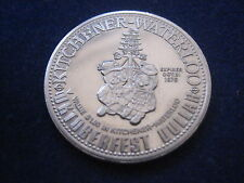 MDS KANADA / CANADA KITCHENER WATERLOO OKTOBERFEST DOLLAR TOKEN 1976