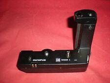 OLYMPUS OM 2 Winder for OM Series 35mm SLR Camera