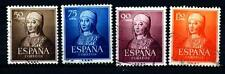 SPAIN - SPAGNA - 1951 - 5° centenario della nascita di Isabella la Cattolica