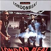 Londonbeat - In the Blood (2003) [German Import, Different Track Order]
