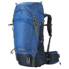 NEW JACK WOLFSKIN HIGHLAND TRAIL 34 PEACOCK BLUE WOMEN HIKING RUCKSACK