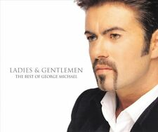GEORGE MICHAEL : LADIES & GENTLEMEN : THE BEST OF (CD) sealed