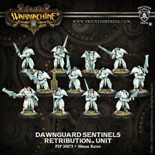 Dawnguard Sentinels Retribution Unit by Privateer Press PIP 35073