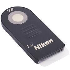 Mando Distancia NIKON ML-L3 ★D5200 D3200 D3000 P900 P7700 P7100 P6000 1J2 1V2