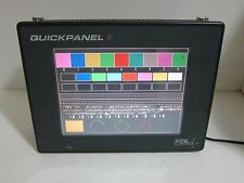 TOTAL CONTROL QPI31200C2P-A QUICKPANEL Fully Tested and In Great Working Order.