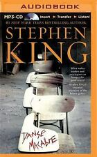 Danse Macabre by Stephen King (2015, MP3 CD, Unabridged)