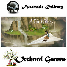 A Bird Story  : PC MAC LINUX :(Steam/Digital) Auto Delivery
